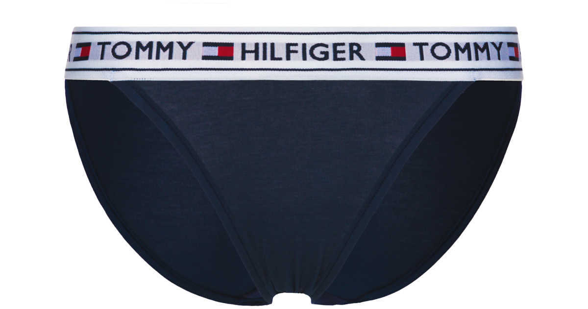 Tommy Hilfiger Briefs Blue GOOFASH 285309