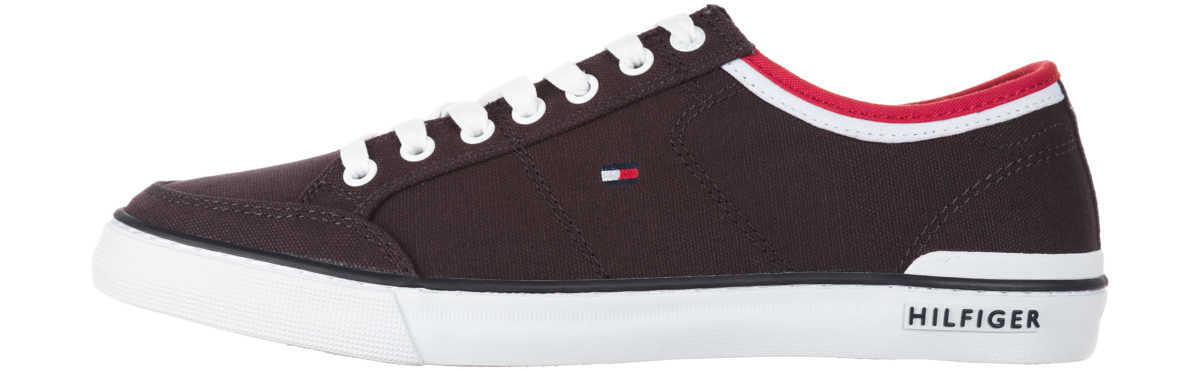 Tommy Hilfiger Core Sneakers Blue GOOFASH 290776