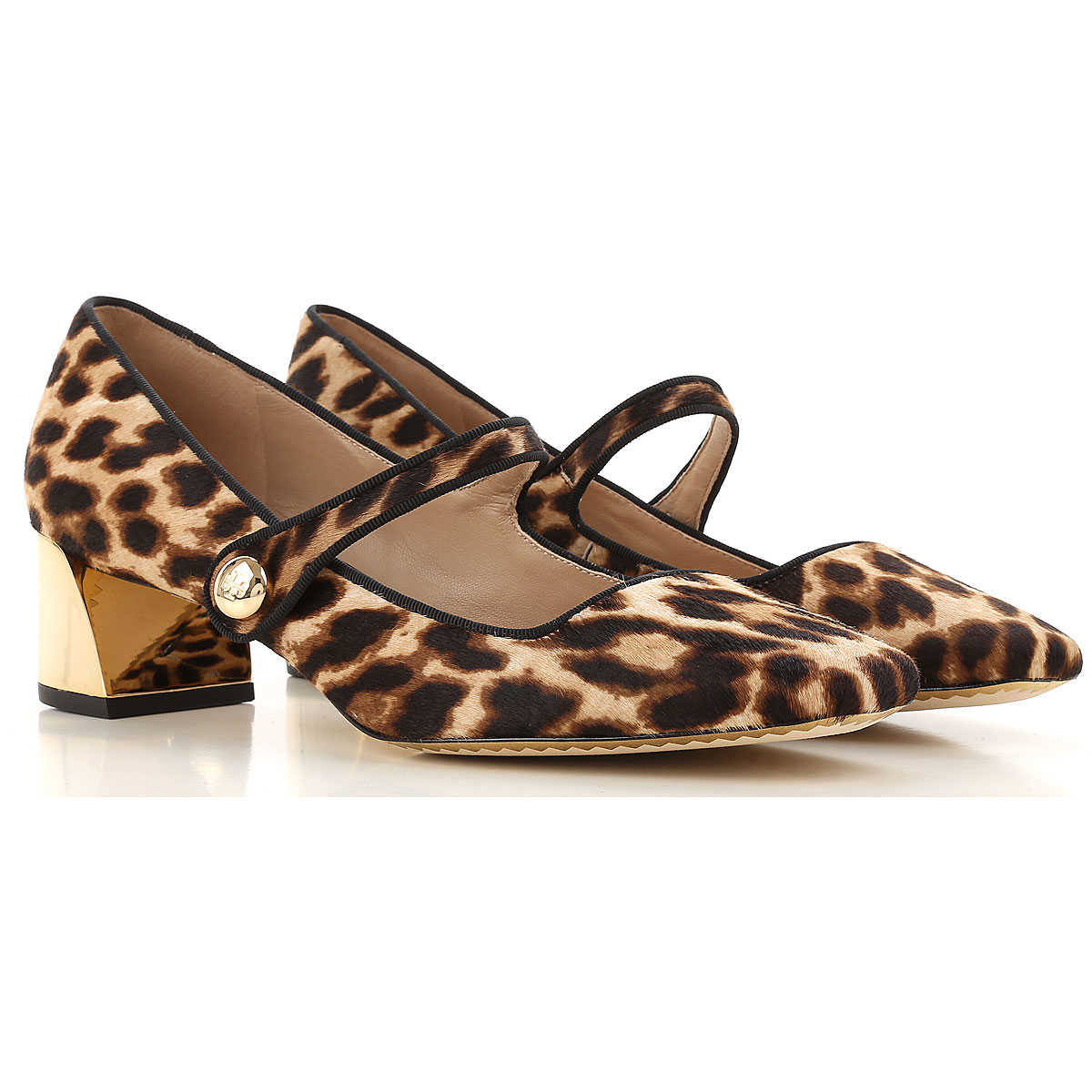 Tory Burch Ballet Flats Ballerina Shoes for Women On Sale in Outlet