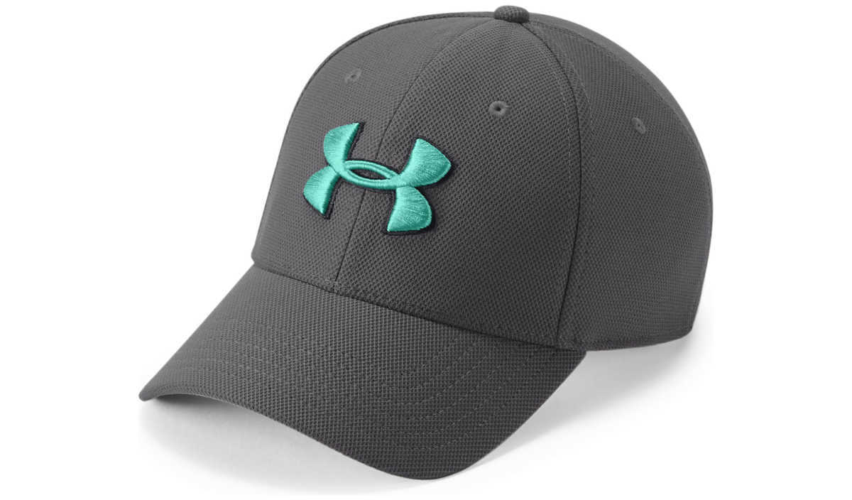 Under Armour Blitzing 3.0 Cap Grey GOOFASH 266830