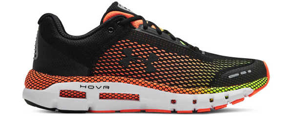 Under Armour HOVR™ Infinite Sneakers Black Colorful GOOFASH 306715