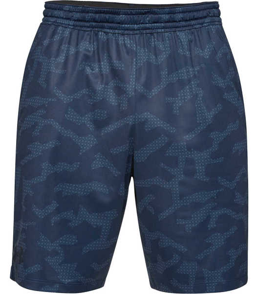 Under Armour MK-1 Short pants Blue GOOFASH 306628