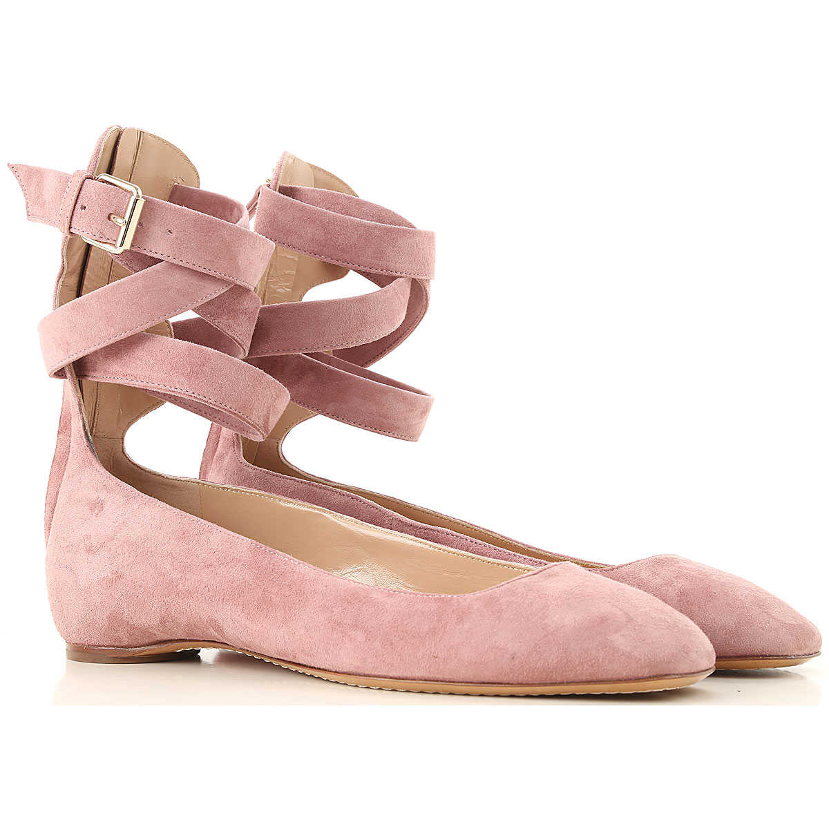 Valentino Garavani Ballet Flats Ballerina Shoes for Women On Sale in Outlet