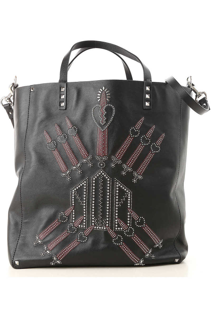 Valentino Totes On Sale in Outlet
