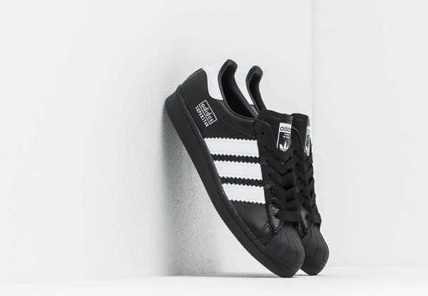 reputable site 62435 3cfcb adidas Superstar 80S Core Black  Ftw White  Core Black GOOFASH 36651 13 5