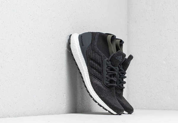 77c68fdee adidas UltraBOOST All Terrain Carbon  Core Black  Cloud White GOOFASH CM8256