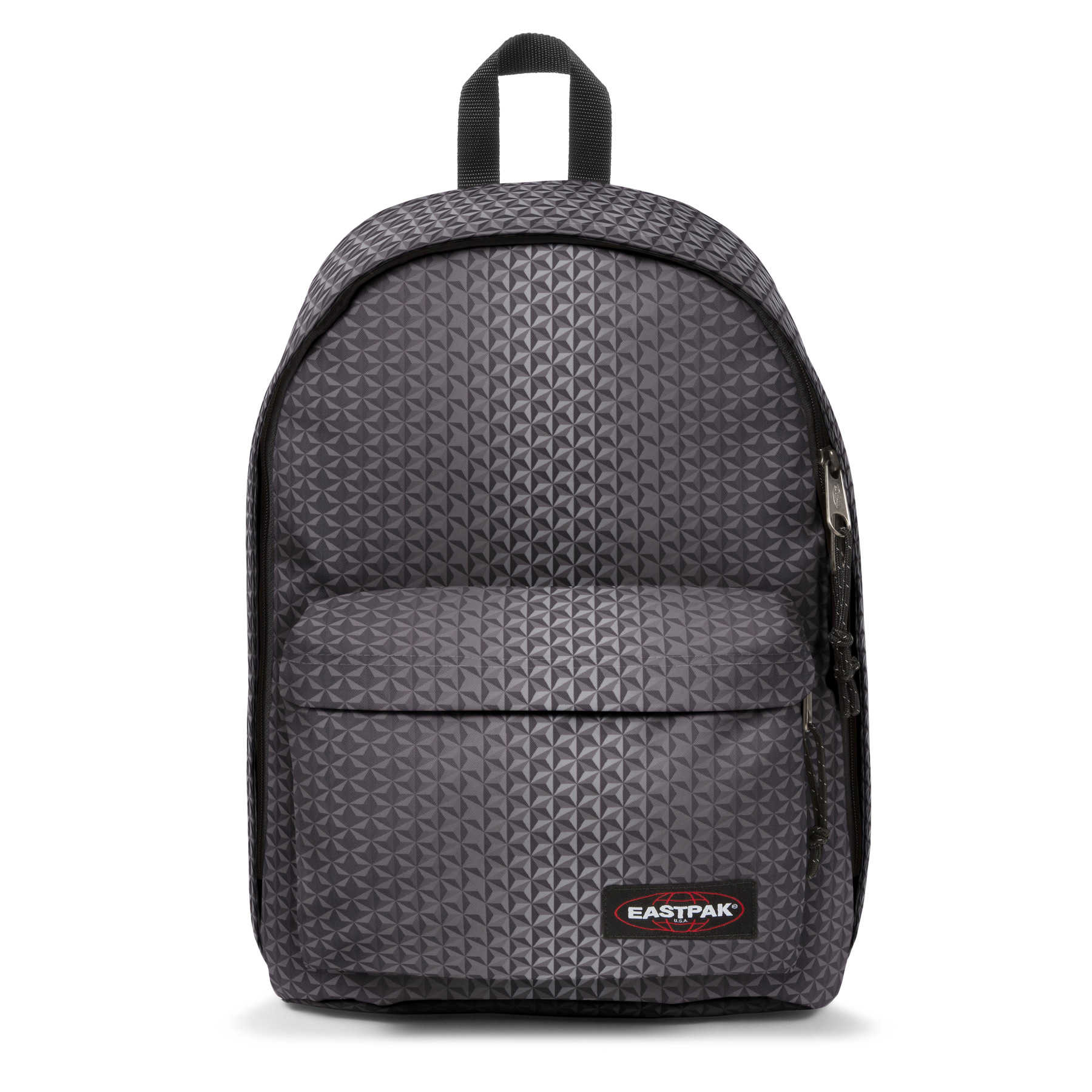 92f32d6b0dc Eastpak Out Of Office Transmono, Polyester | GOOFASH SHOP