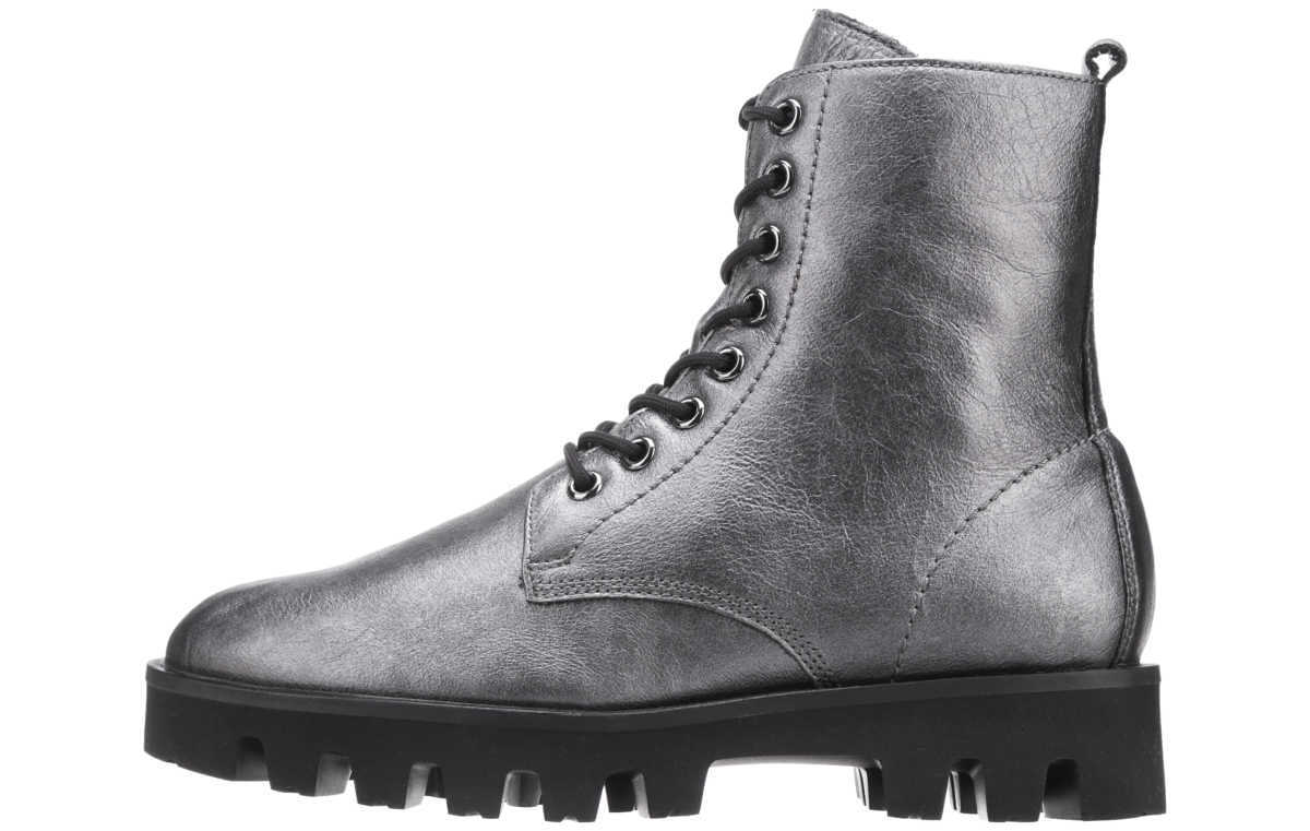 Högl Ankle boots Grey GOOFASH 262004