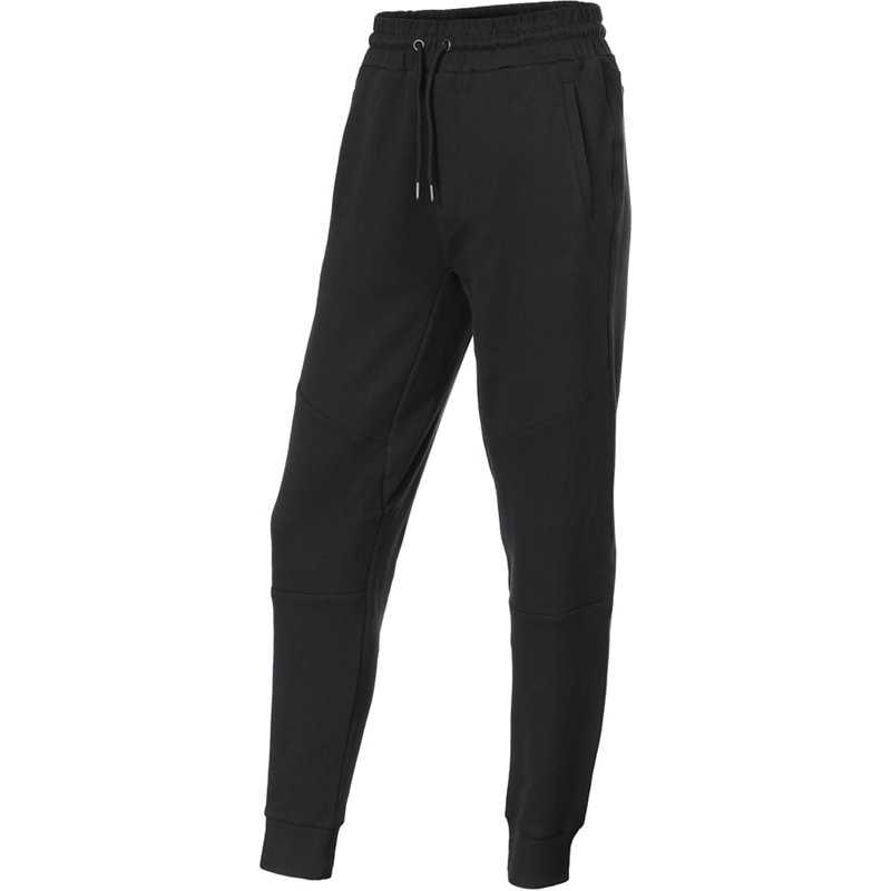 RP. PANT in Black - Runners Point- GOOFASH