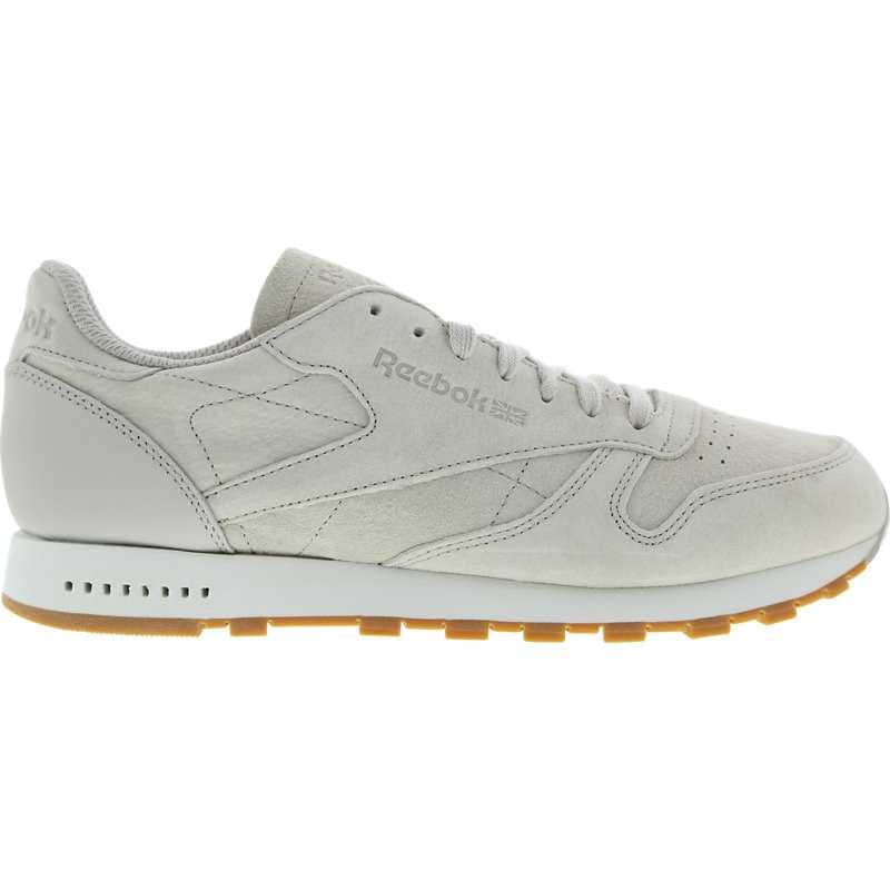 Reebok Classic Leather Shoes Brown