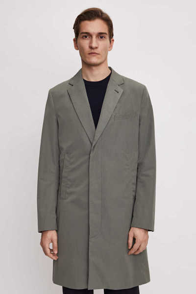 Ross Spring Coat - Filiappa K - GOOFASH