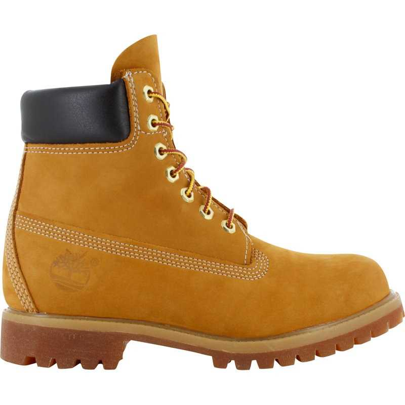 Timberland 6INCH PREMIUM BOOT in Brown - Runners Point- GOOFASH