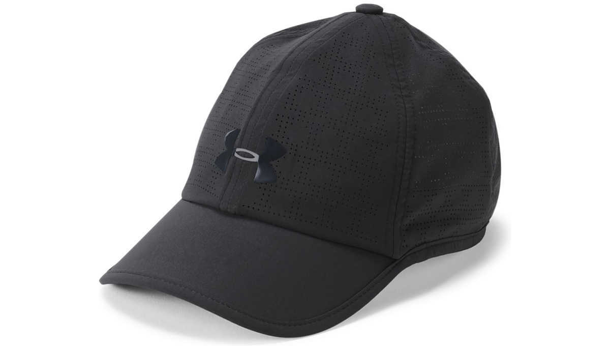 Under Armour Driver 2.0 Cap Black GOOFASH 264816