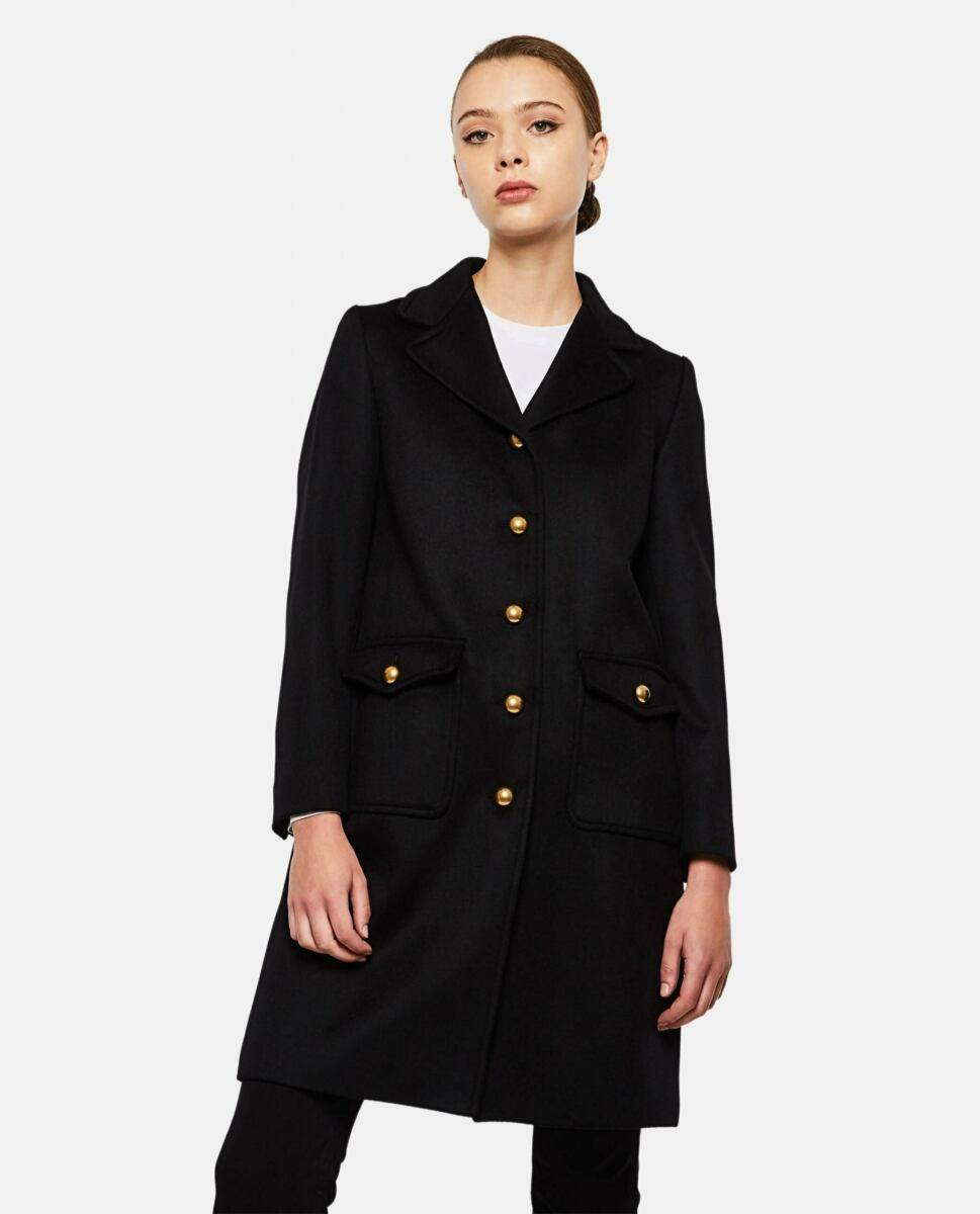 GOOFASH Women Coats and Jackets shop