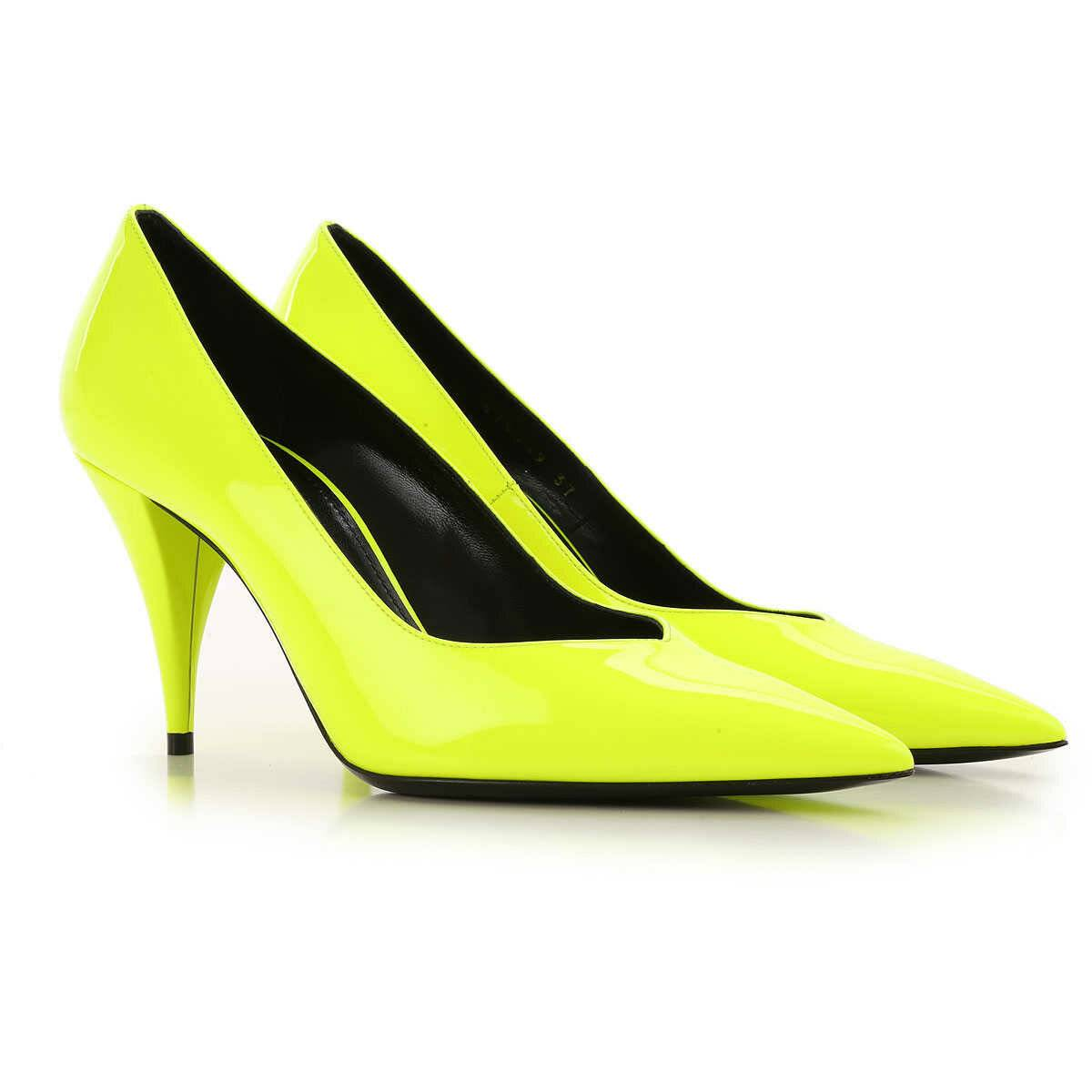GOOFASH Women Pumps and High Heels shop