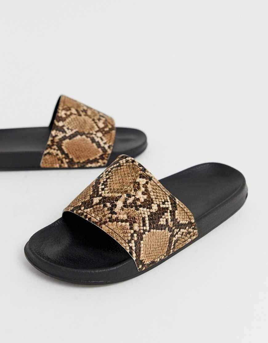 GOOFASH Women Sandals and Slippers shop