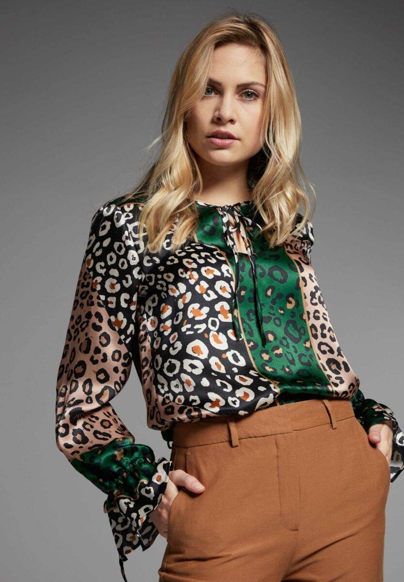 GOOFASH Women Shirts and Blouses shop