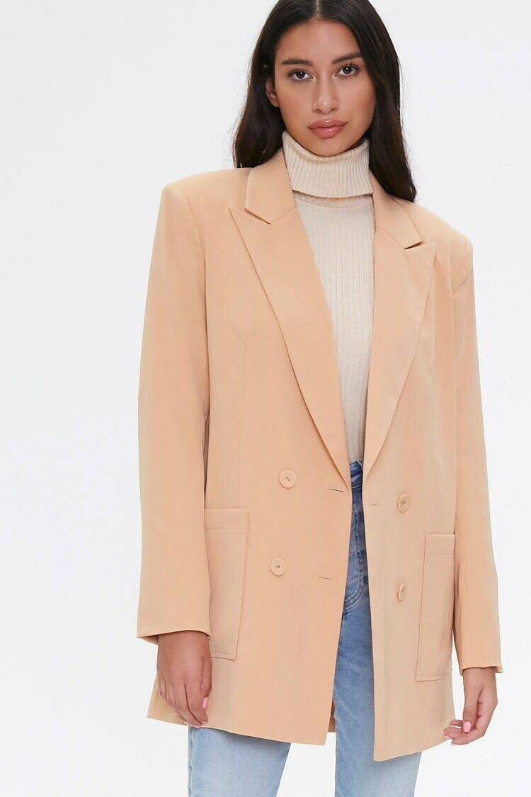 GOOFASH Women Suits and BLazer shop