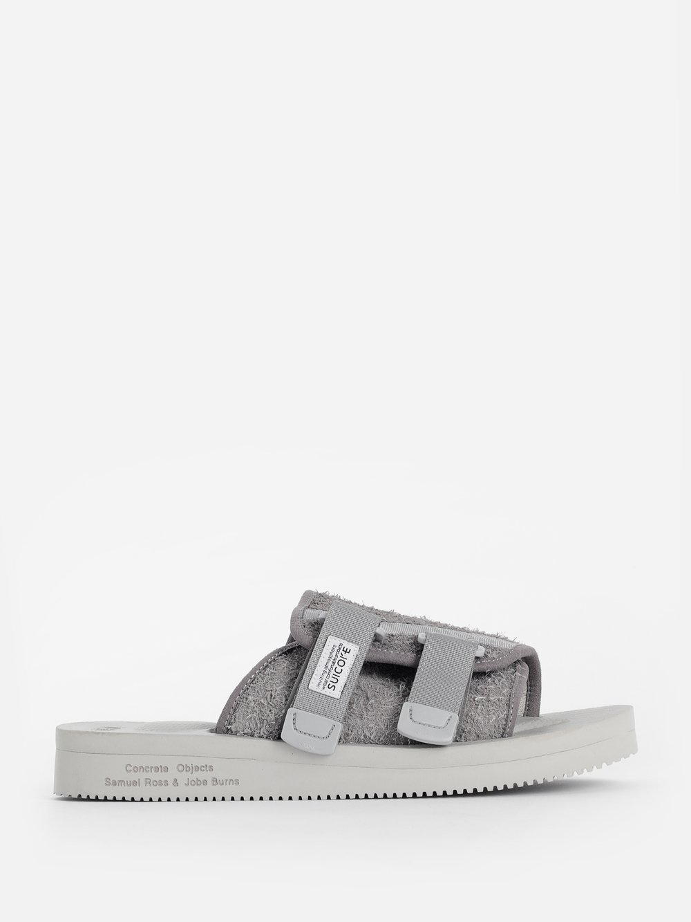 A Cold Wall* Sandals Green UK - GOOFASH