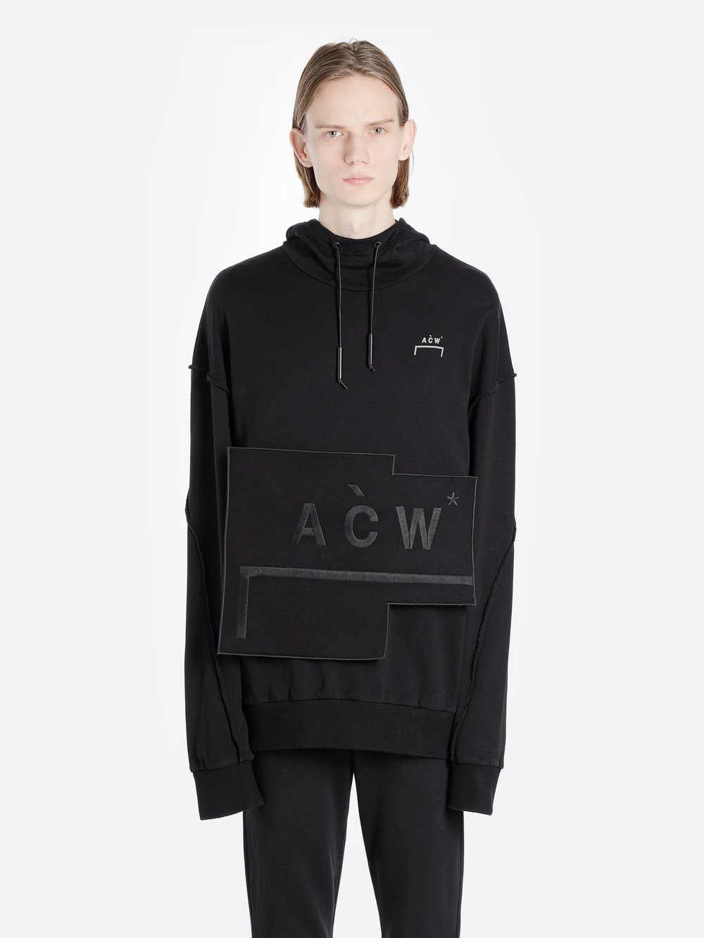 A Cold Wall* Sweaters Black UK - GOOFASH