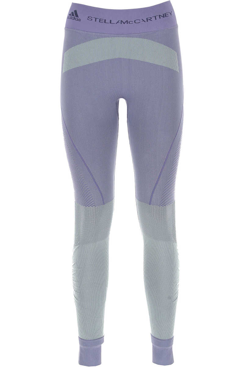 Adidas Women's Sportswear for Gym Workouts and Running in Outlet Periwinkle USA - GOOFASH