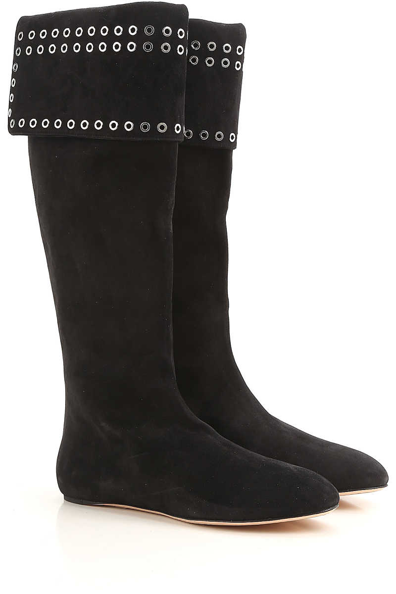 Alexander McQueen Boots for Women Booties On Sale in Outlet SE - GOOFASH
