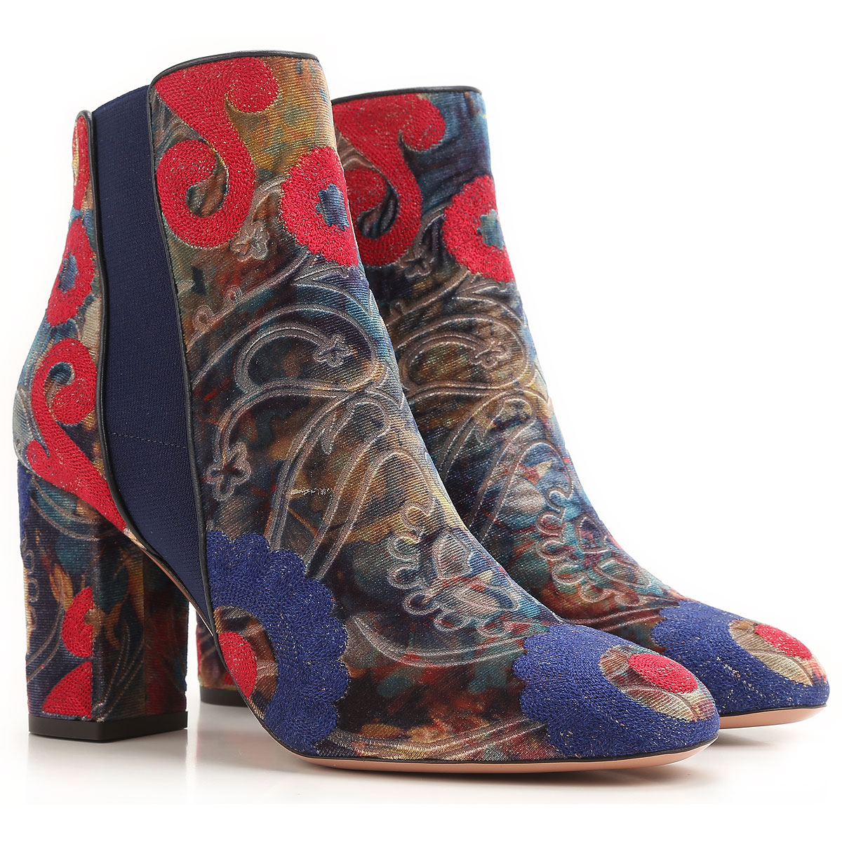 Aquazzura Boots for Women Booties On Sale in Outlet USA - GOOFASH