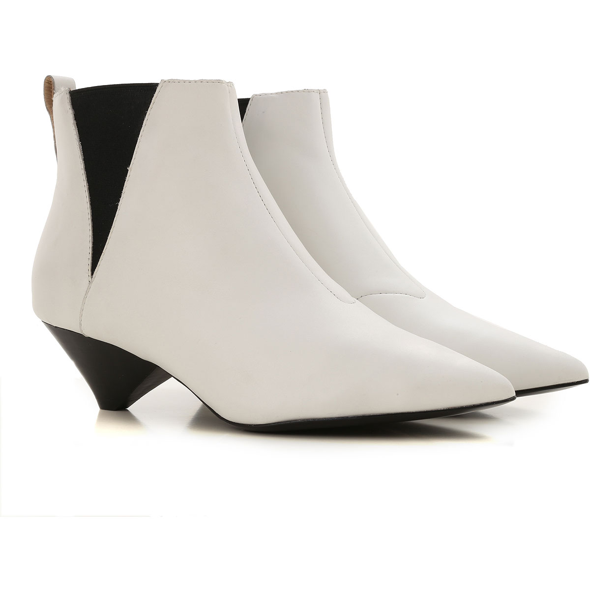 Ash Boots for Women Booties On Sale USA - GOOFASH
