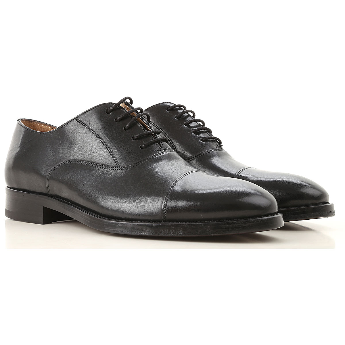Brecos Lace Up Shoes for Men Oxfords Derbies and Brogues On Sale USA - GOOFASH