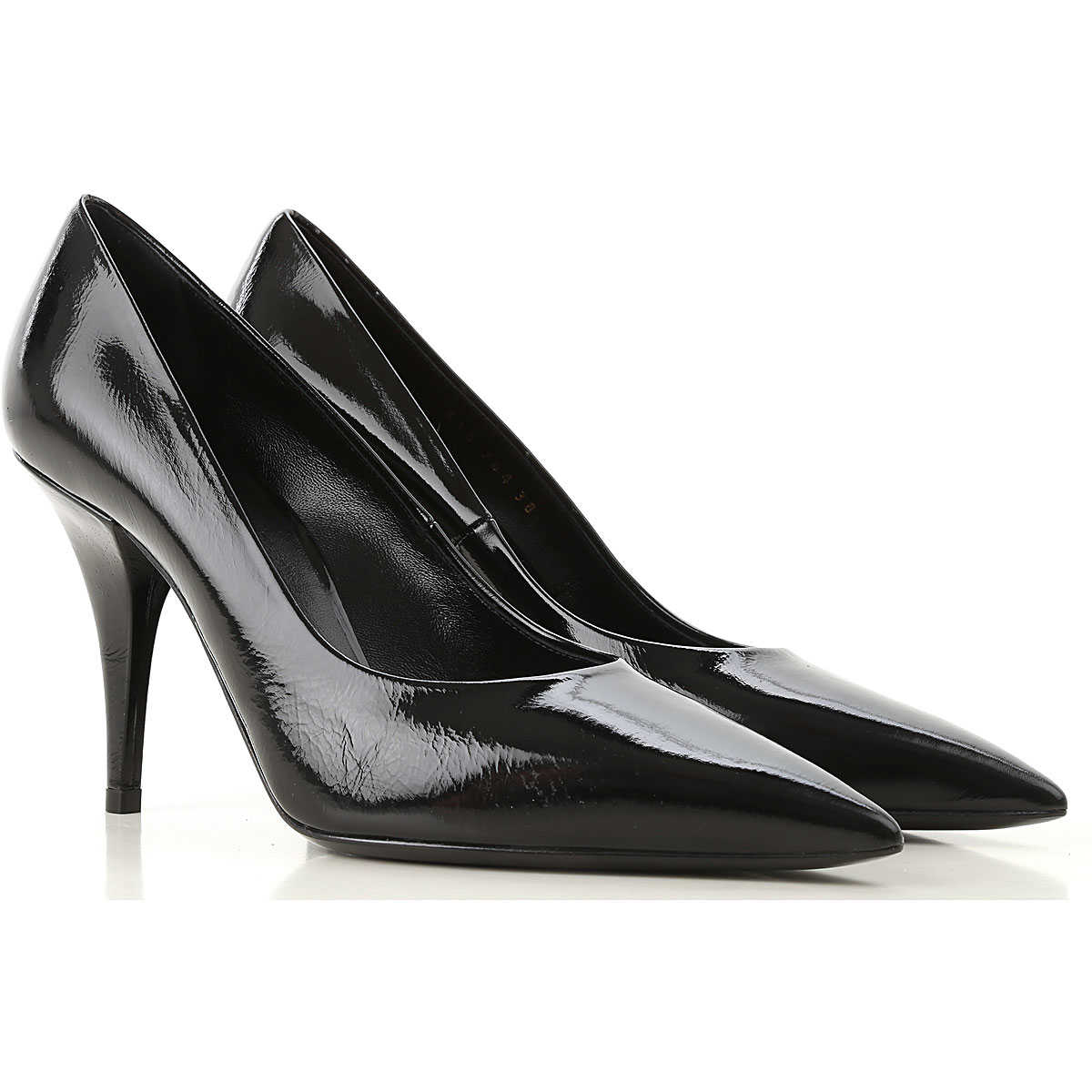 Casadei Pumps & High Heels for Women in Outlet Black USA - GOOFASH