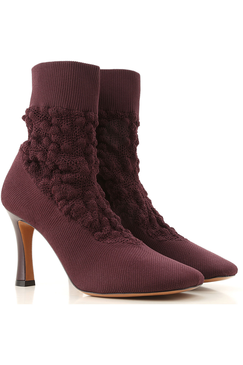 Celine Boots for Women Booties On Sale in Outlet USA - GOOFASH