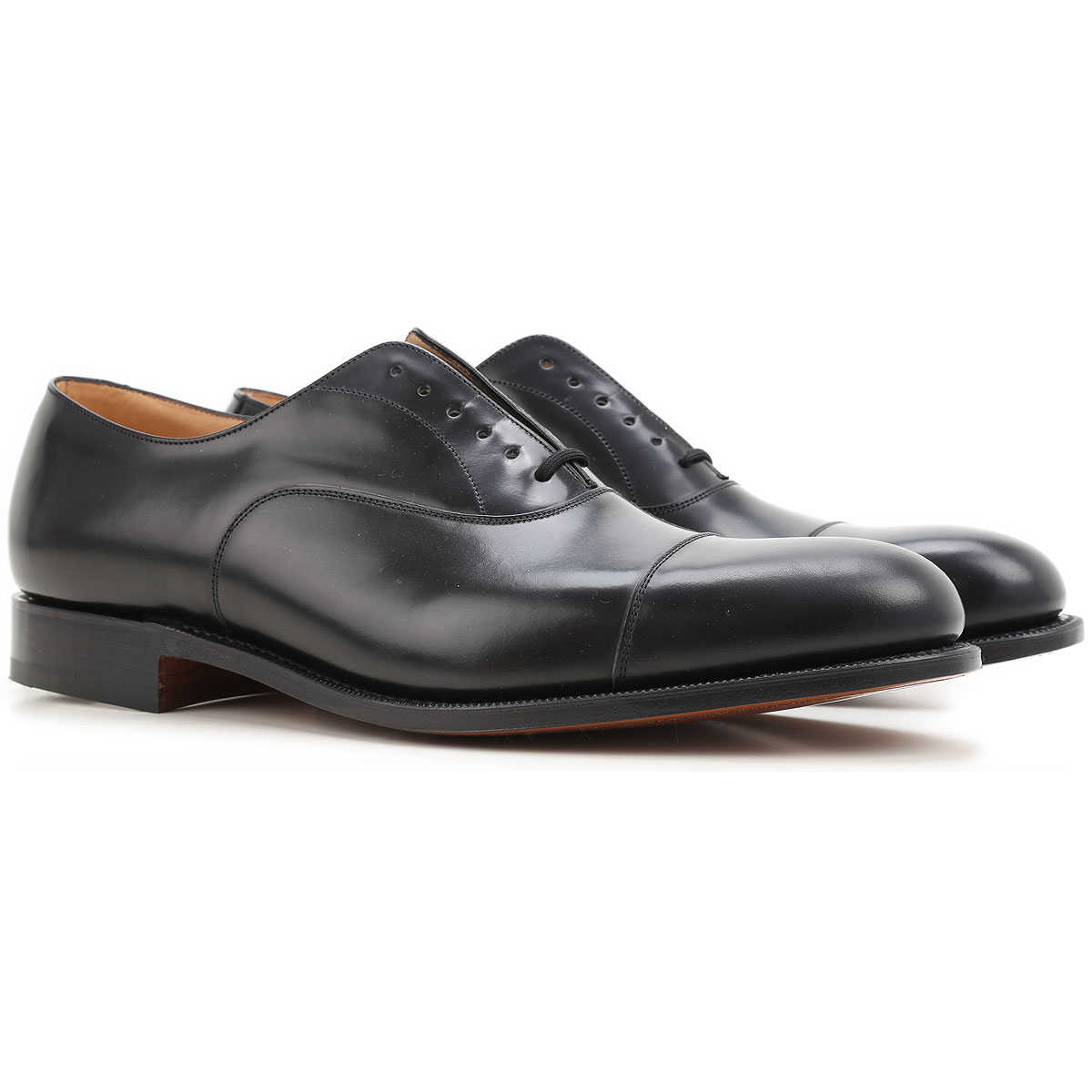 Church's Lace Up Shoes for Men Oxfords Derbies and Brogues SE - GOOFASH