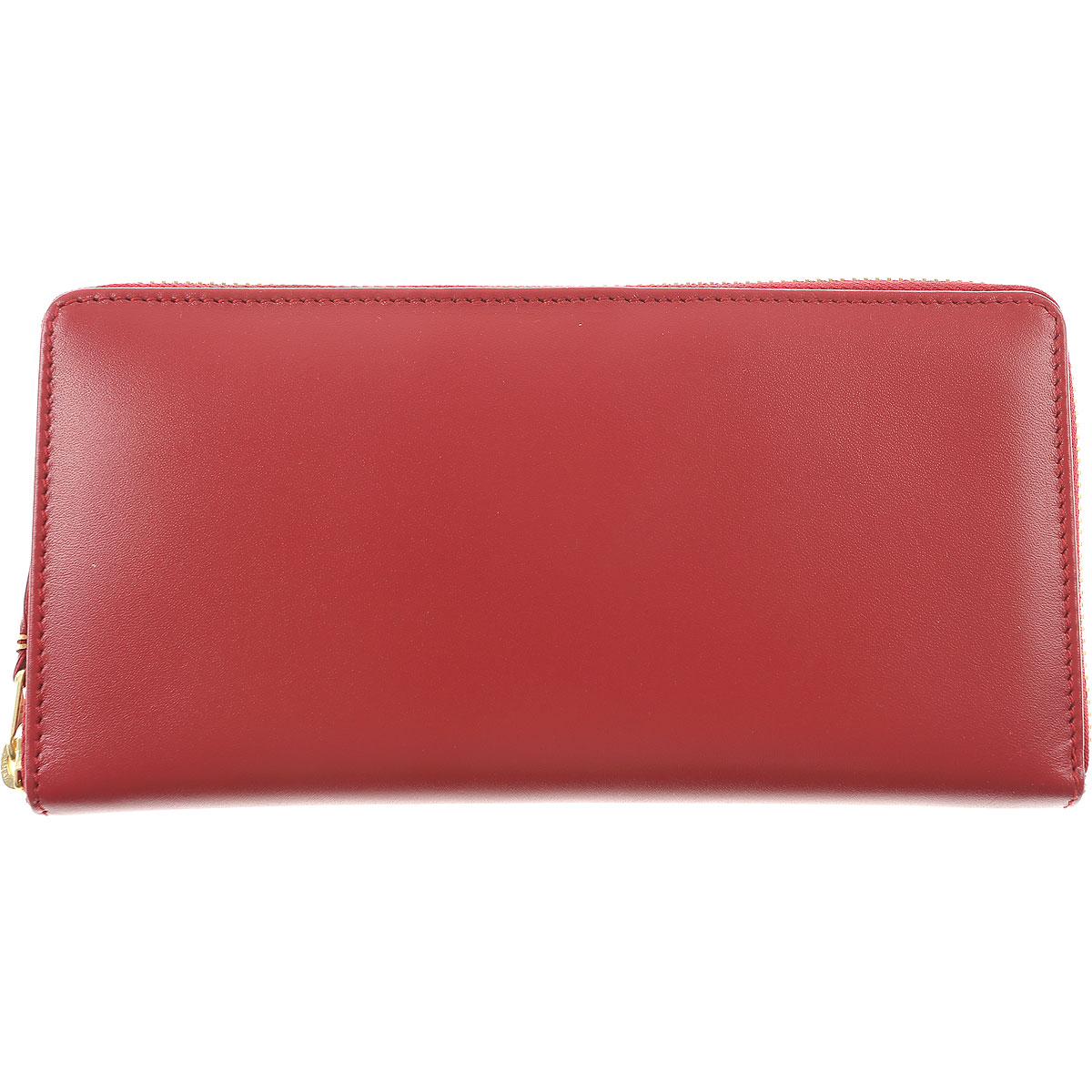 Comme des Garcons Wallet for Women Red USA - GOOFASH