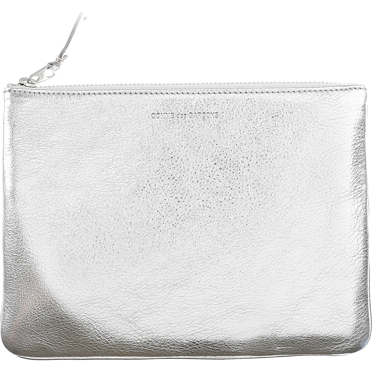 Comme des Garcons Womens Wallets Silver USA - GOOFASH