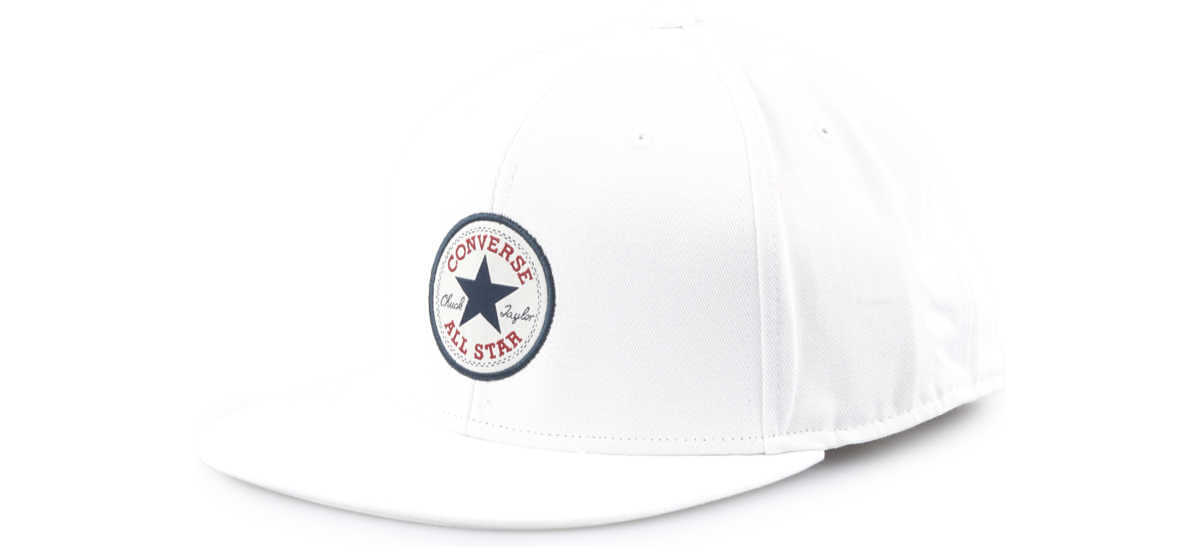 Converse Cap White UK - GOOFASH