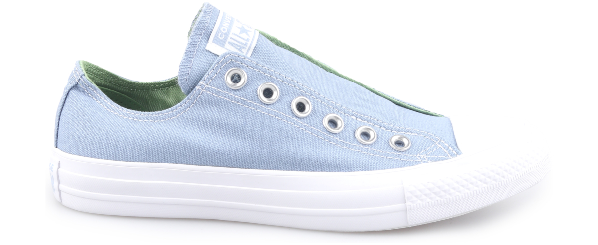 Converse Chuck Taylor All Star Sneakers Blue UK - GOOFASH