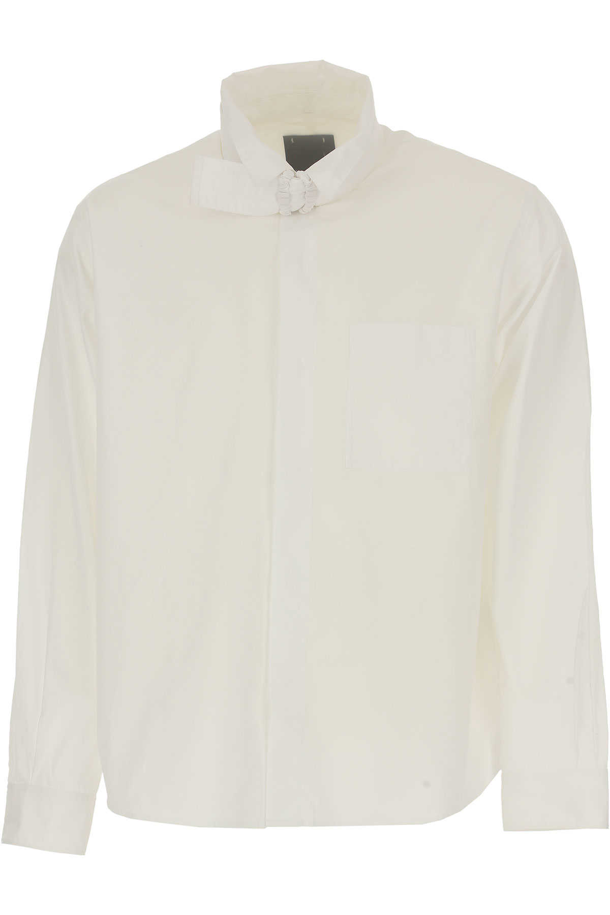 Craig Green Shirt for Men in Outlet White USA - GOOFASH