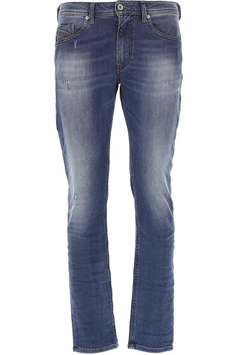 Diesel Jeans On Sale in Outlet Thommer  Lyocell SE - GOOFASH