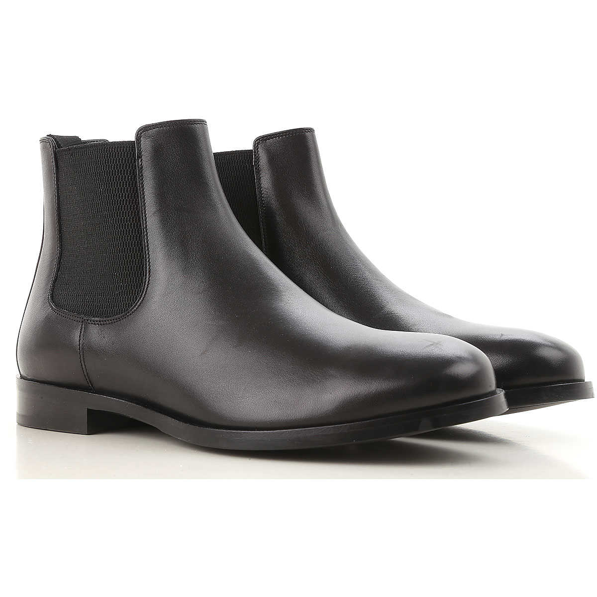 Dolce & Gabbana Boots for Men Booties On Sale in Outlet SE - GOOFASH