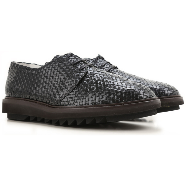 Dolce & Gabbana Lace Up Shoes for Men Oxfords Derbies and Brogues On Sale SE - GOOFASH