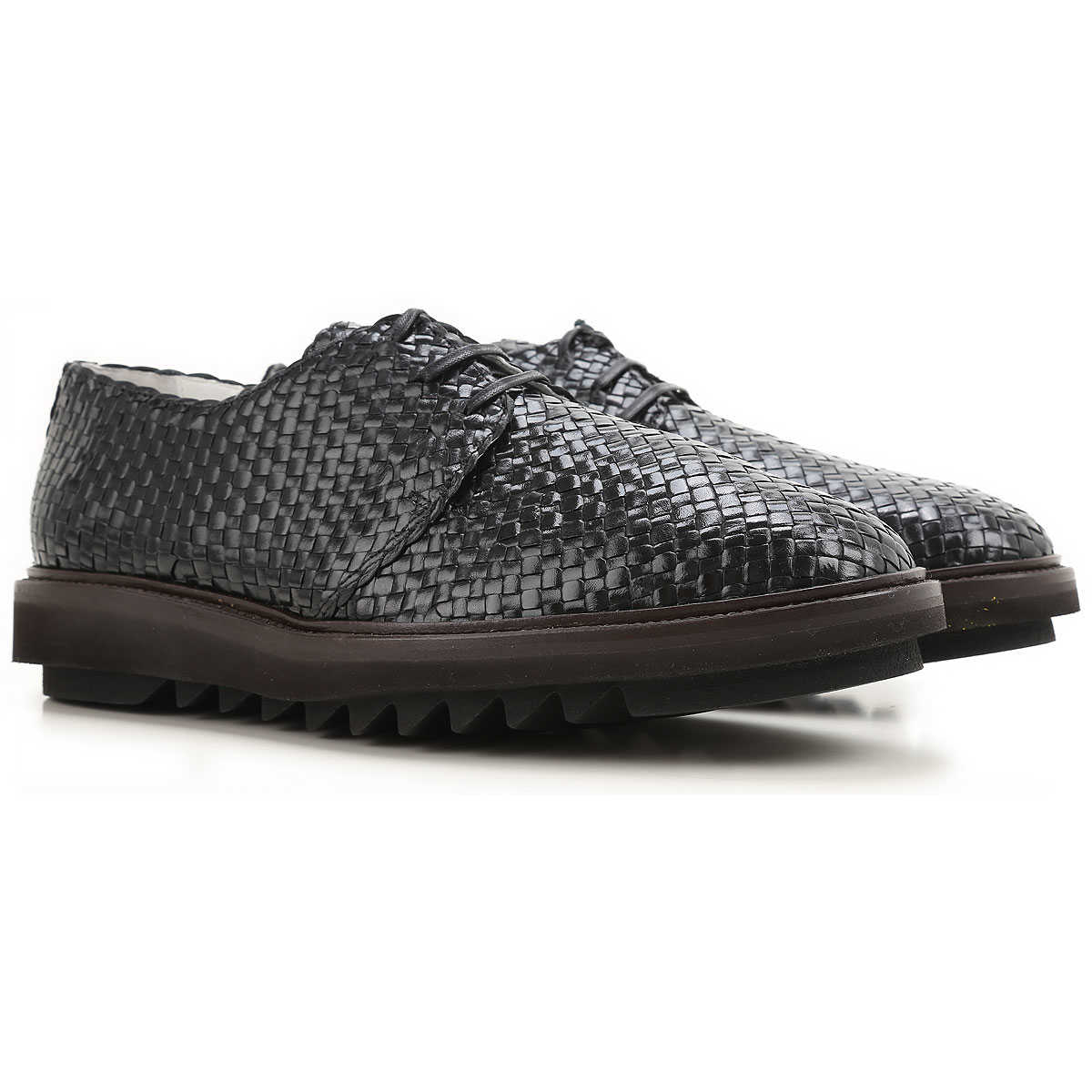 Dolce & Gabbana Lace Up Shoes for Men Oxfords Derbies and Brogues On Sale USA - GOOFASH