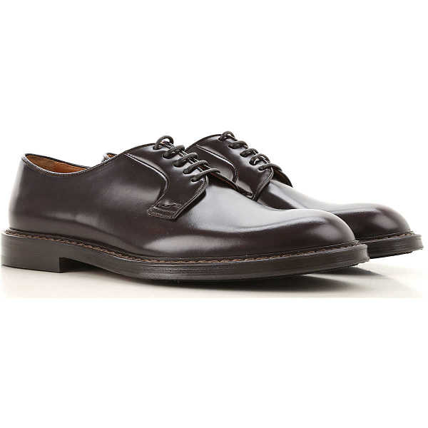 Doucals Lace Up Shoes for Men Oxfords Derbies and Brogues SE - GOOFASH