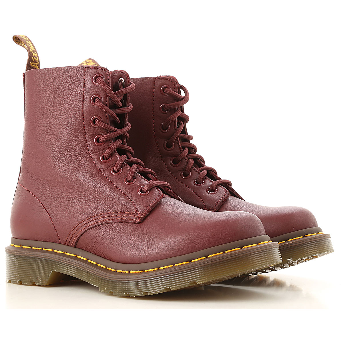 Dr. Martens Boots for Women Booties On Sale in Outlet USA - GOOFASH