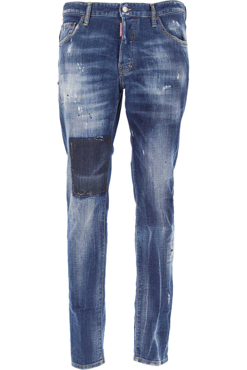 Dsquared2 Jeans Cool Guy Jean USA - GOOFASH