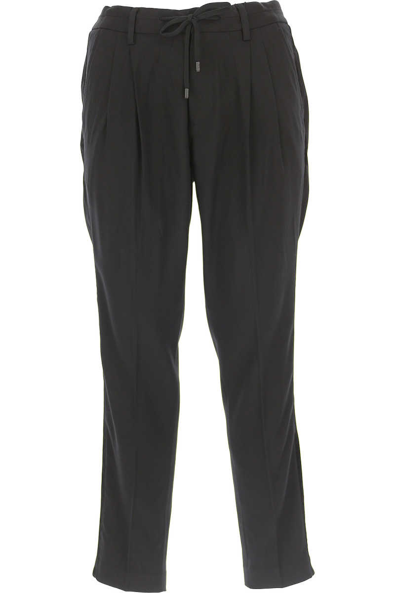Emporio Armani Pants for Men in Outlet polyester USA - GOOFASH