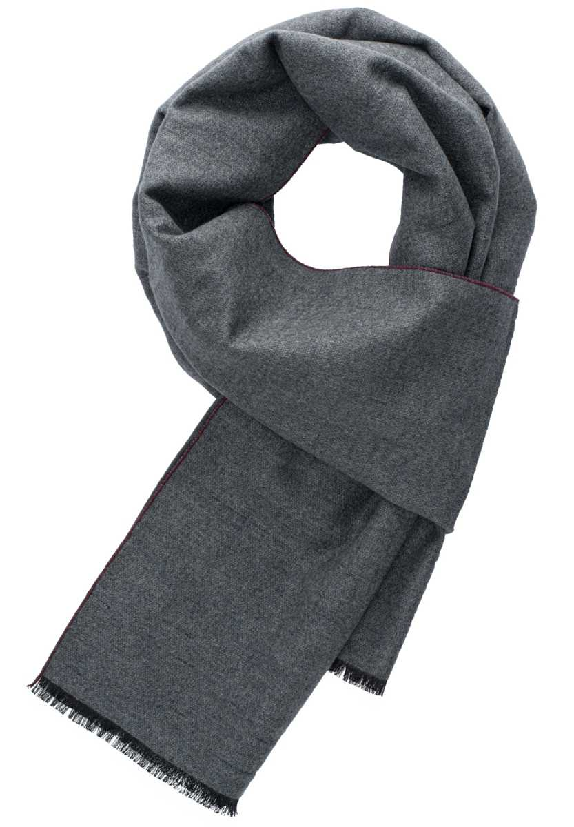 Eterna Scarf Grey Uni UK - GOOFASH