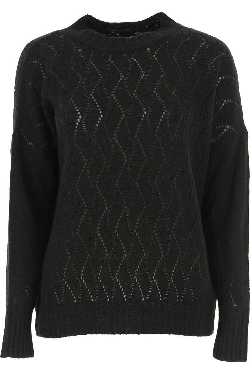 Etro Sweater for Women Jumper Black USA - GOOFASH