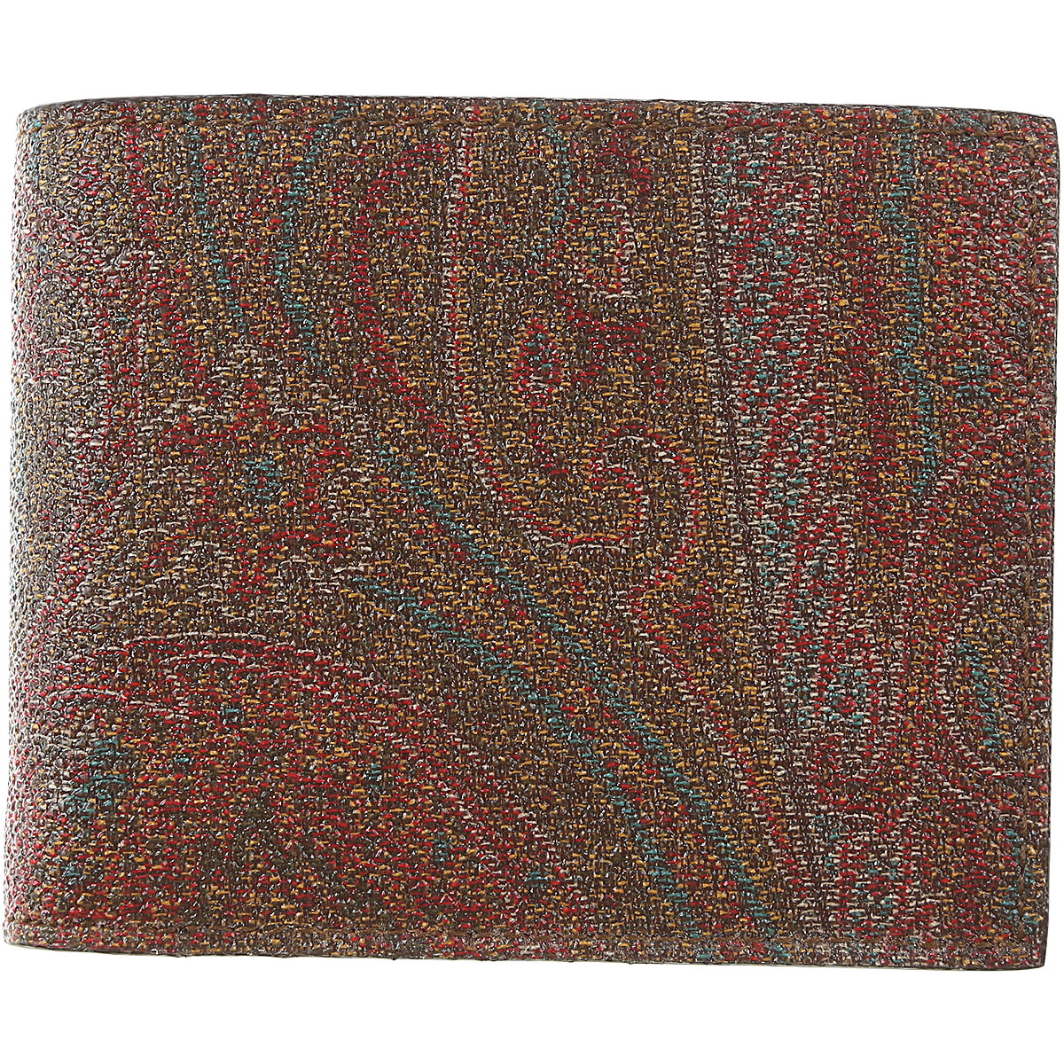 Etro Wallet for Men Multicolor USA - GOOFASH