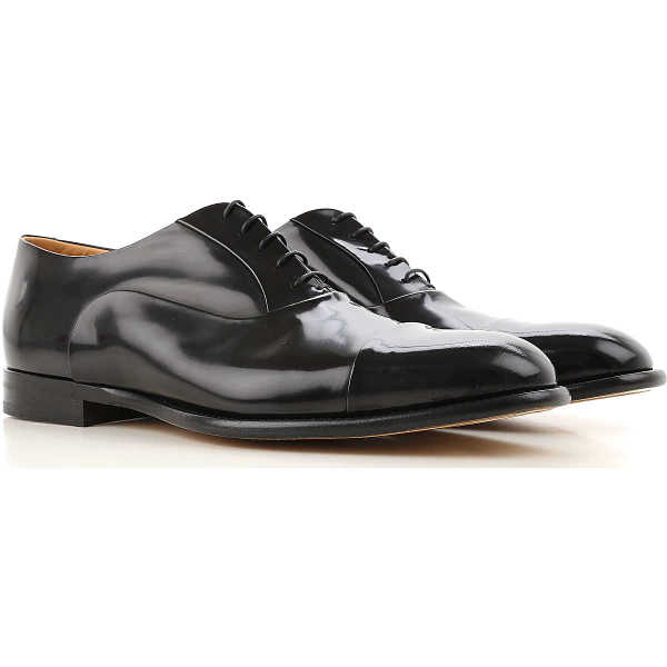 Fabi Lace Up Shoes for Men Oxfords Derbies and Brogues On Sale SE - GOOFASH