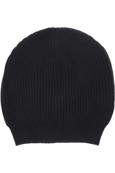 Fabiana Filippi Hat for Women Black SE - GOOFASH